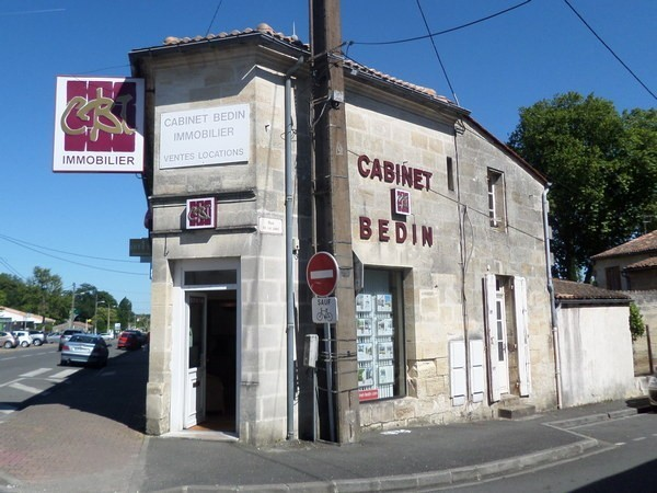 Agence immobili re st andre cabinet bedin immobilier for Agence st andre de cubzac