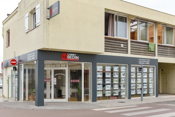 Agence Immobilière GUJAN MESTRAS