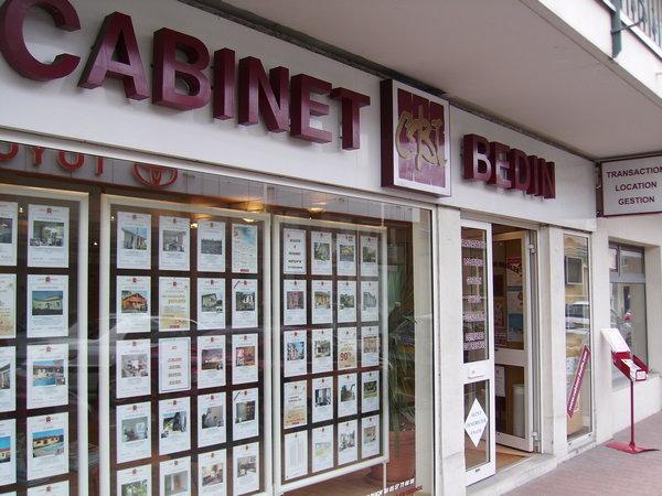 Cabinet Bedin Immobilier LA TESTE
