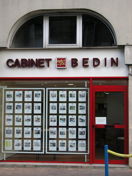 Agence Immobilière Cabinet Bedin Begles