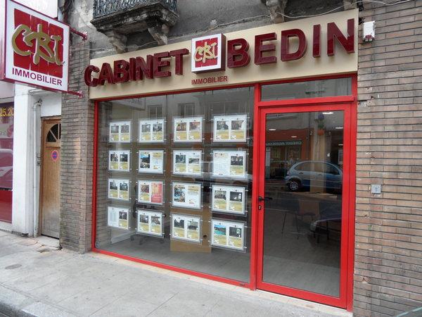 Cabinet Bedin Immobilier TOULOUSE DEMOISELLES