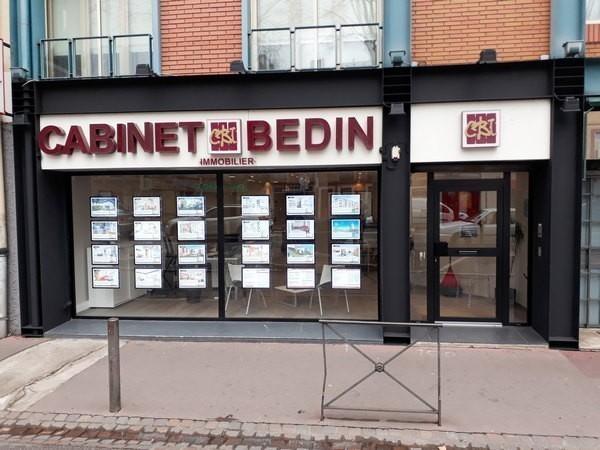 Cabinet Bedin Immobilier TOULOUSE SAINT CYPRIEN