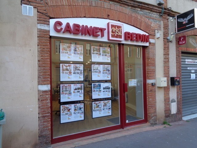 Agence Immobilière Cabinet Bedin Toulouse Camille Pujol