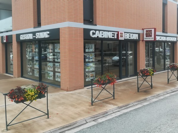 Cabinet Bedin Immobilier QUINT-FONSEGRIVES