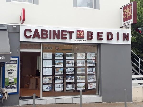 Cabinet Bedin Immobilier FLOIRAC