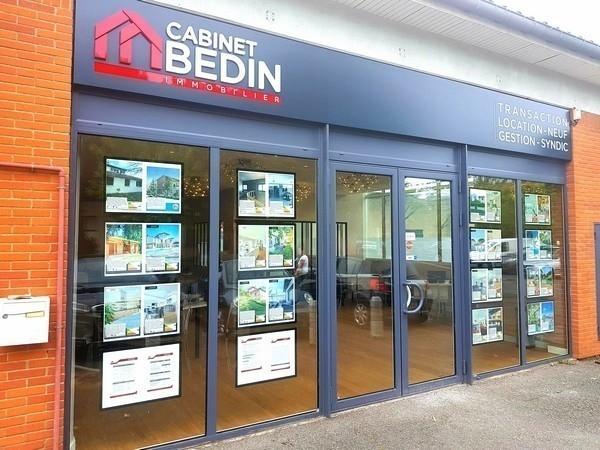Cabinet Bedin Immobilier BALMA