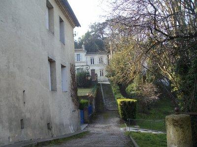Achat immobilier sur lormont acheter lormont for Achat appartement bordeaux bastide