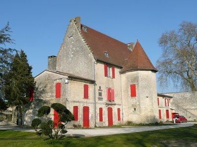Ville De St Andre De Cubzac