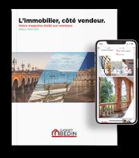 Magazine Côté Vendeur 2020-2021