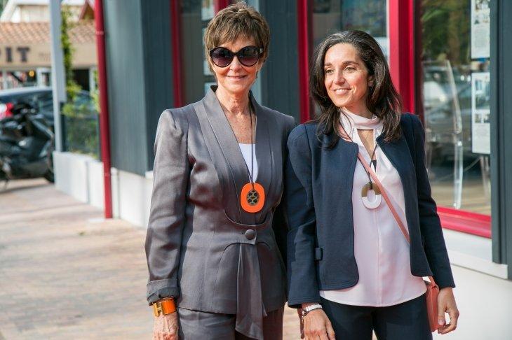 inauguration-agence-claouey-codirigeantes-madamebedin-juliebedin