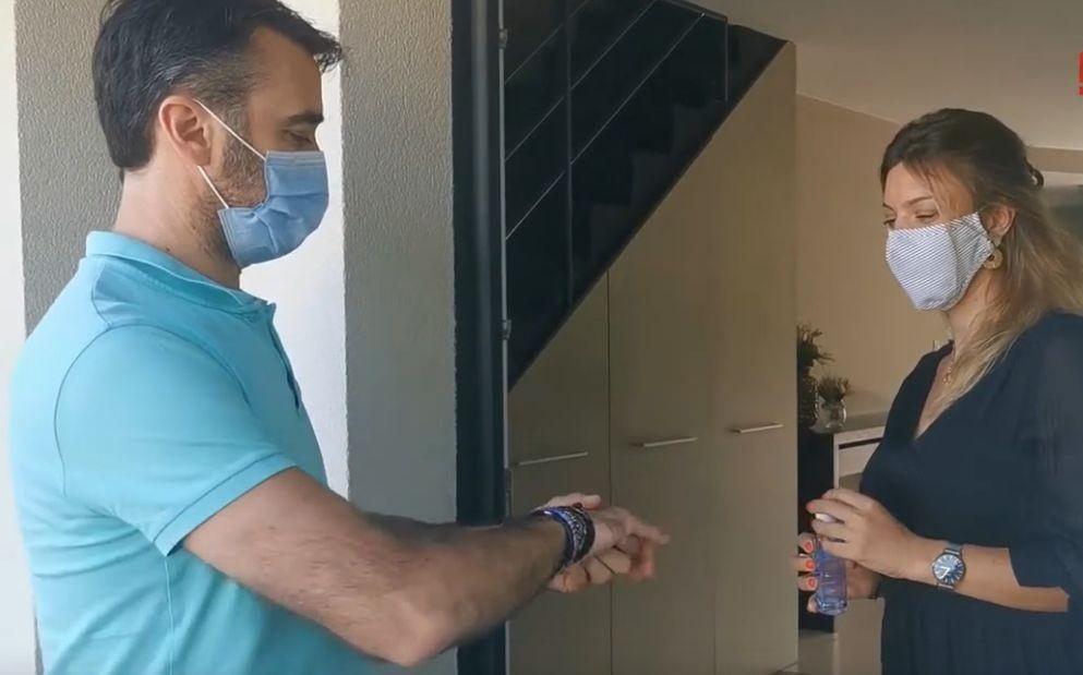 protocole sanitaire visite immobilier
