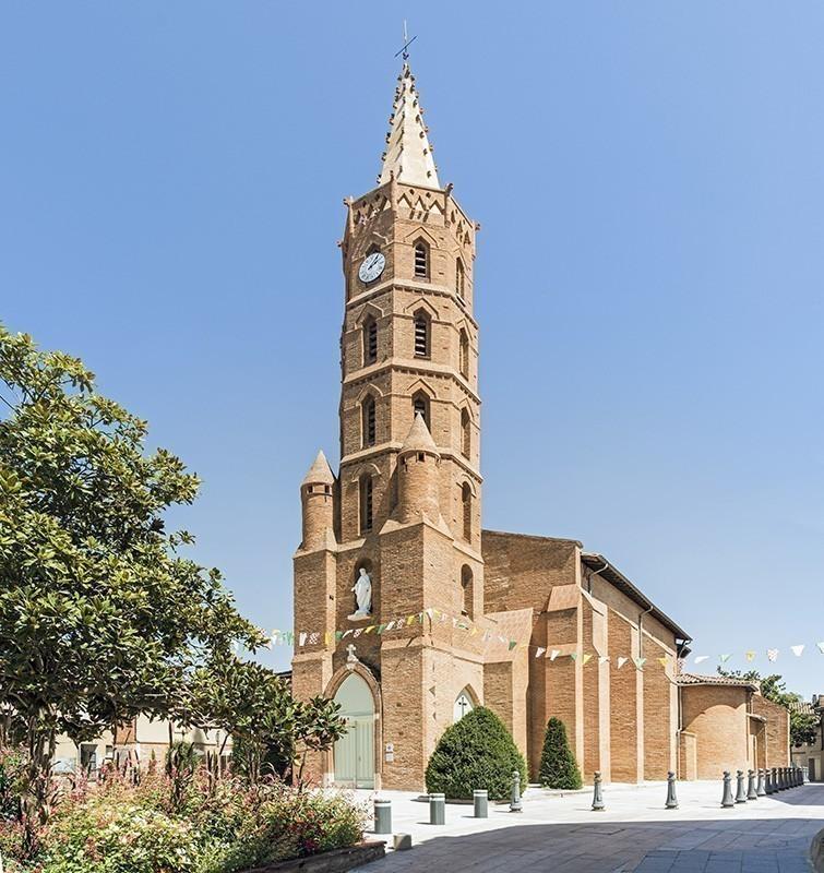 Eglise Saint-Pierre de Blagnac