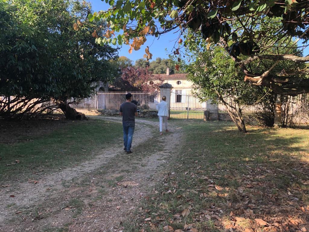 saison 2 l'automne au cœur des vignes